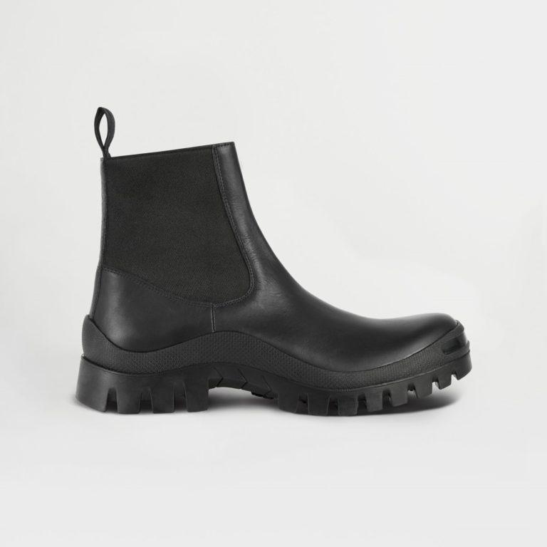 ATP Atelier Catania Chunky Boots