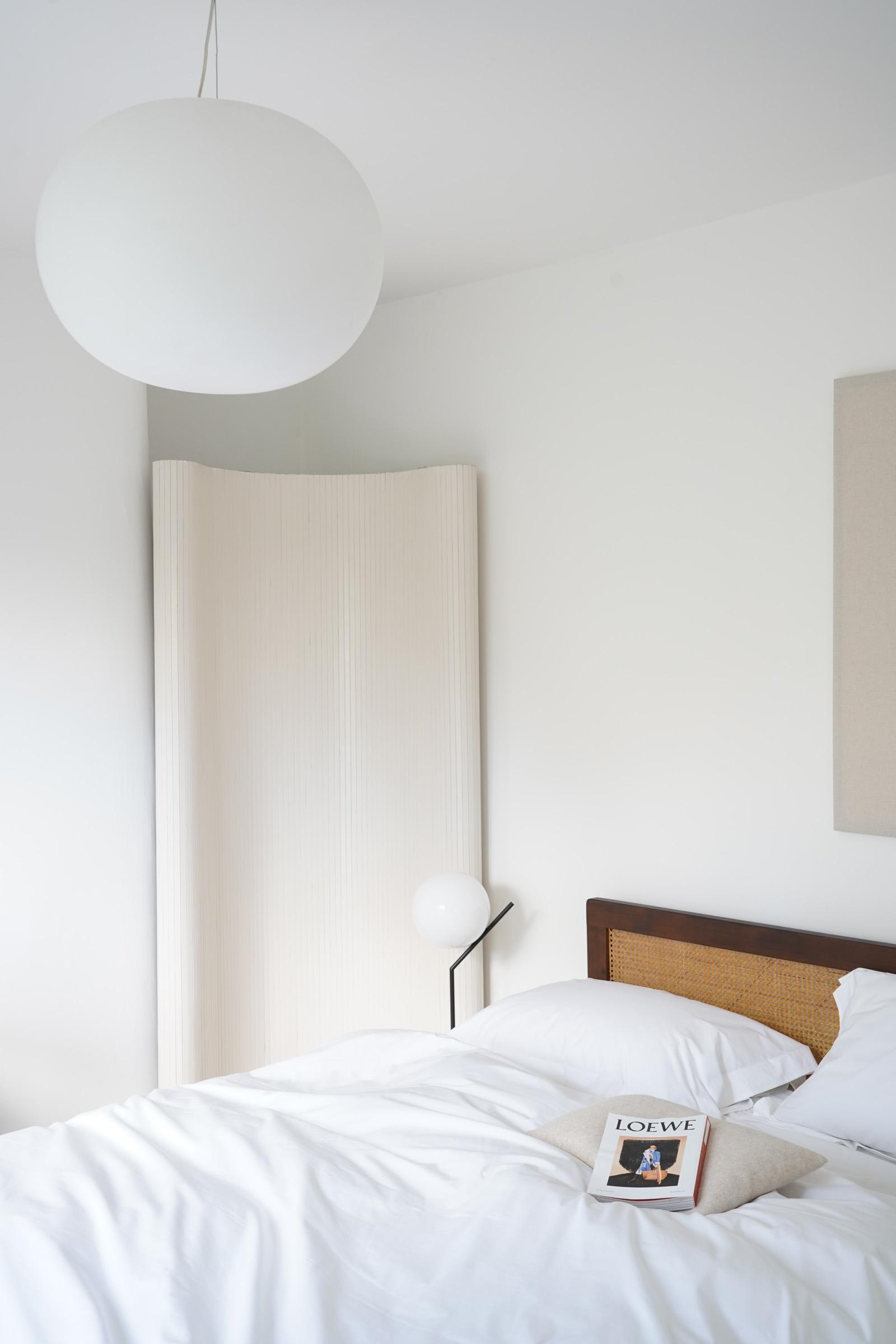 Hali Mason Bedroom