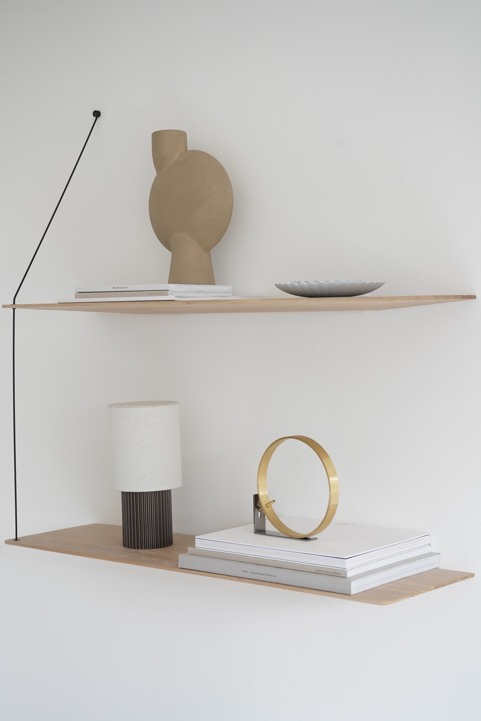 Dining Room — Would Stedge Shelf
