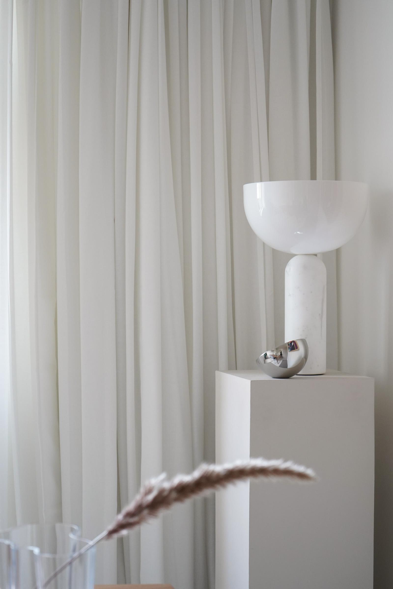 New Works Kizu Lamp