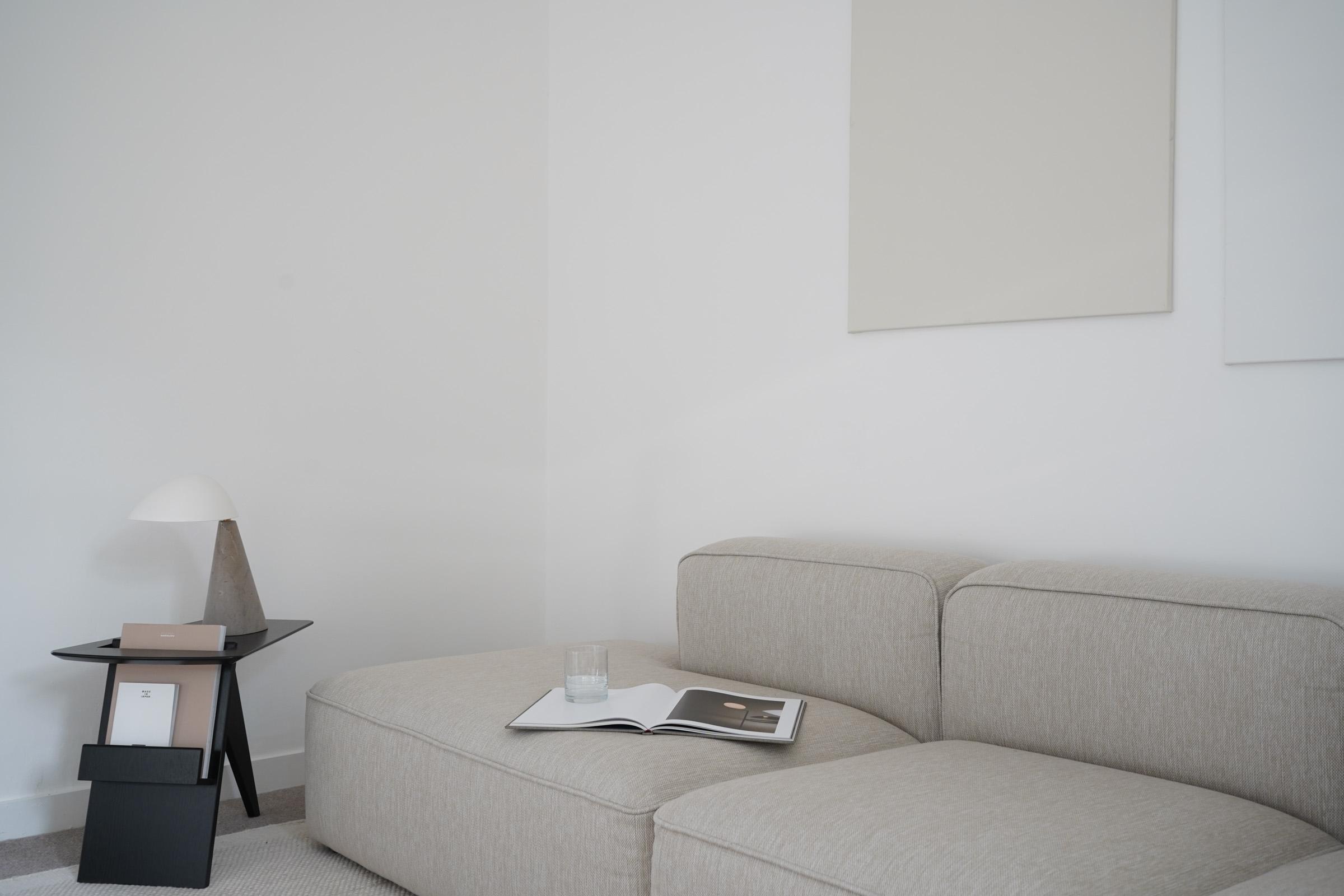 MAKE Nordic Basecamp Sofa