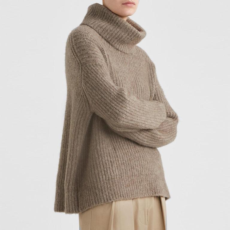 Jac + Jack Whitman Sweater