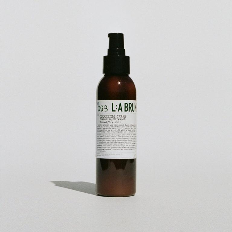 L:A Bruket 098 Cleansing Cream