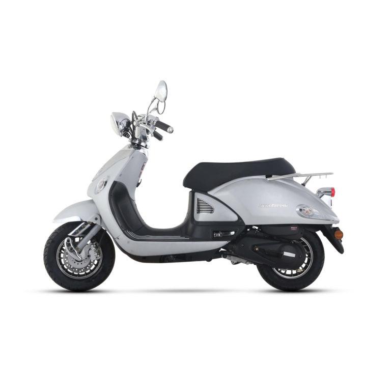 Scooterelli Legend 125cc