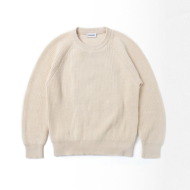Unrecorded Knitted Sweater