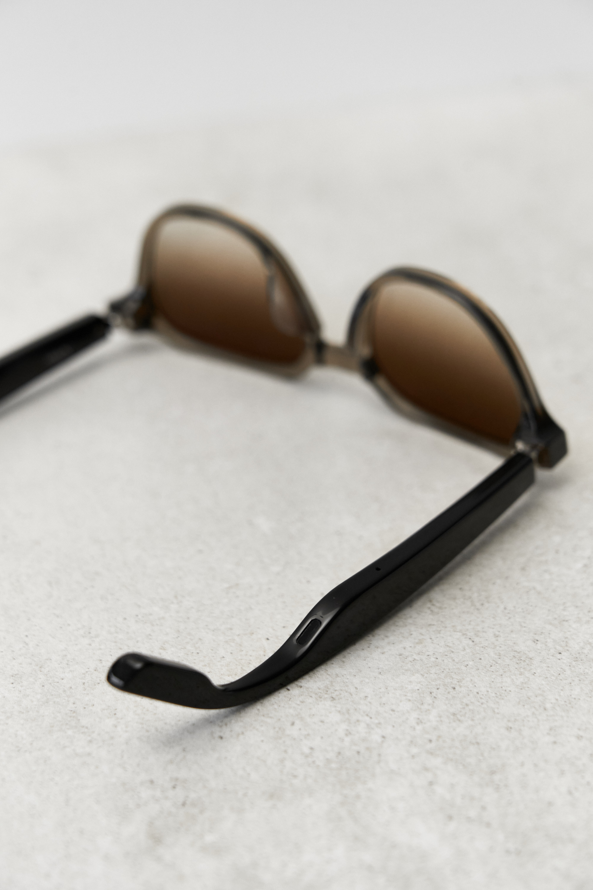 Aether Audio Eyewear Review | Softer Volumes