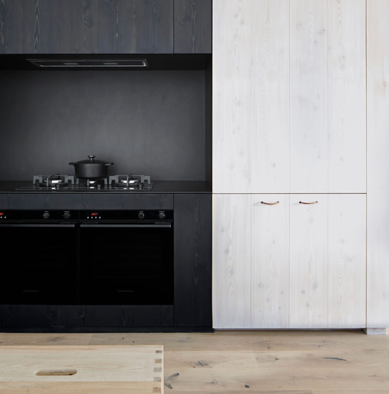 Fisher & Paykel Contemporary Oven