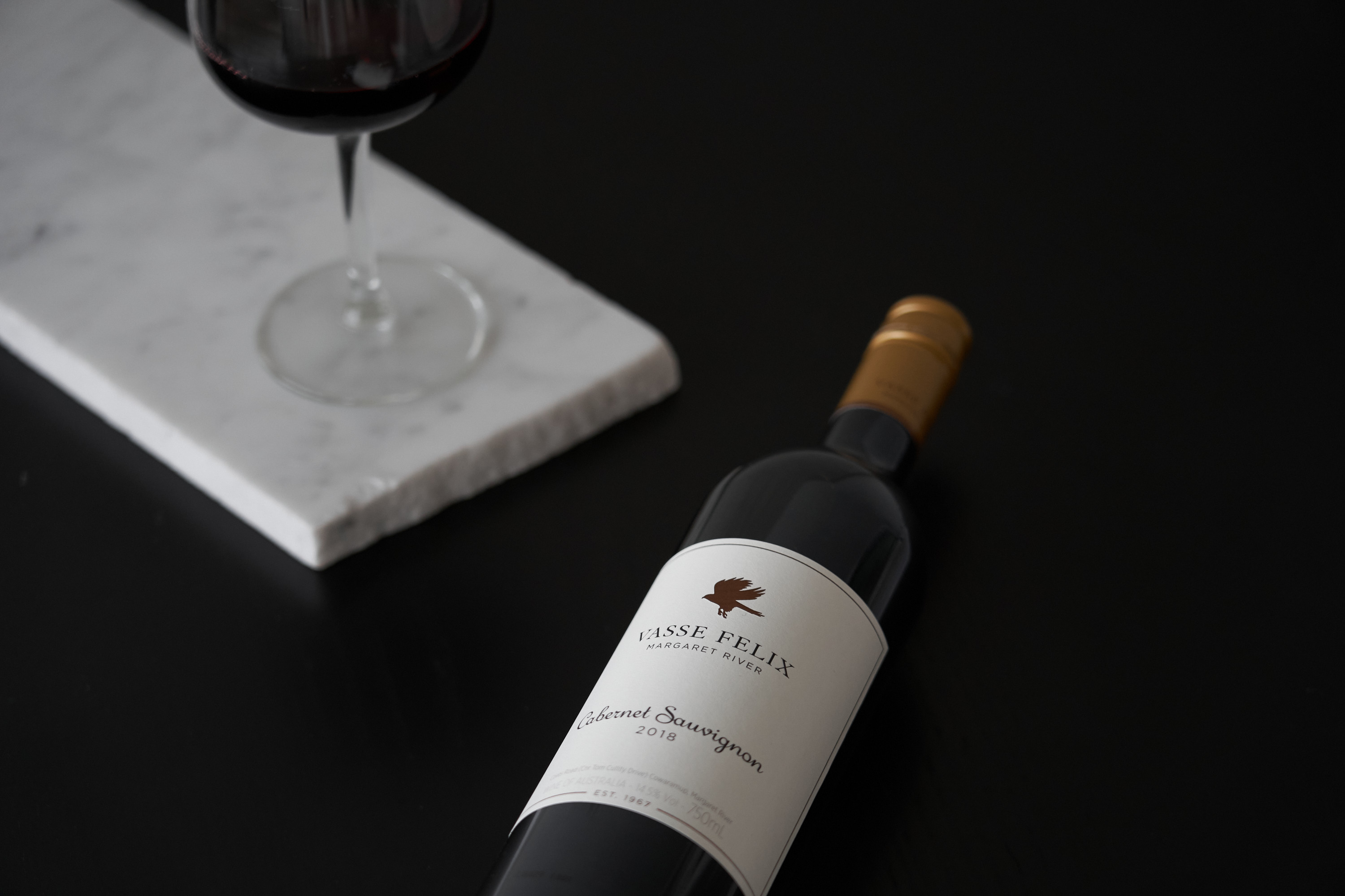 How to Cellar and Decant Cabernet Sauvignon - Vasse Felix Interview | Softer Volumes