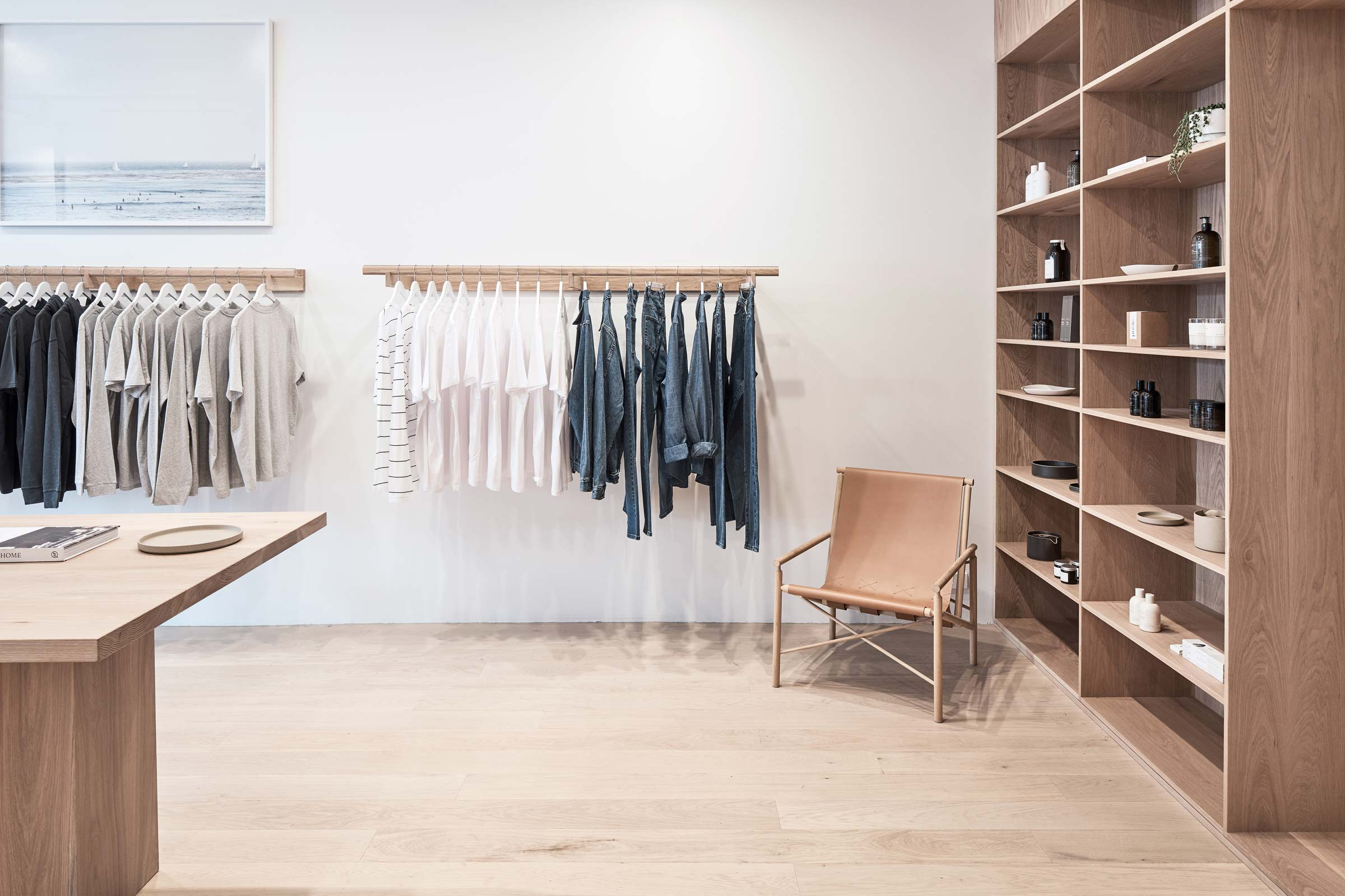 Best Fashion Stores in Sydney – Assembly Label