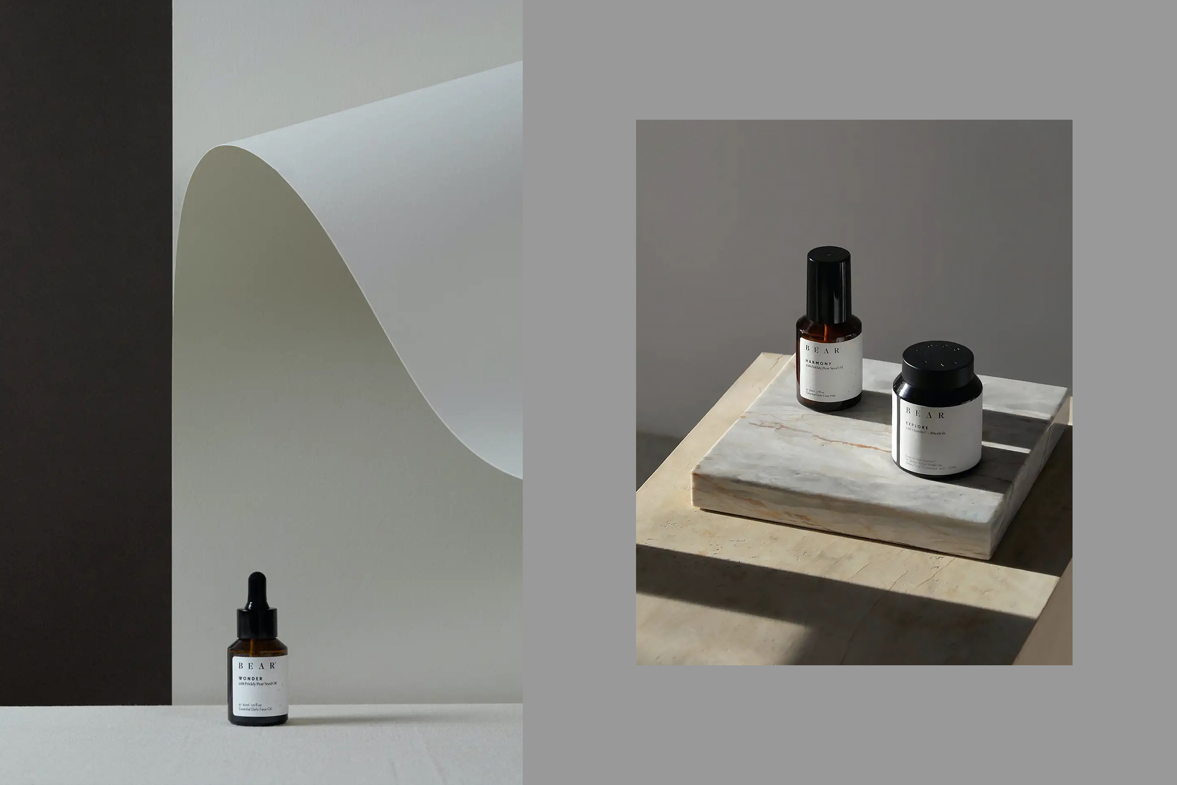 Australian Men's Skincare Brands   Bear LTD
