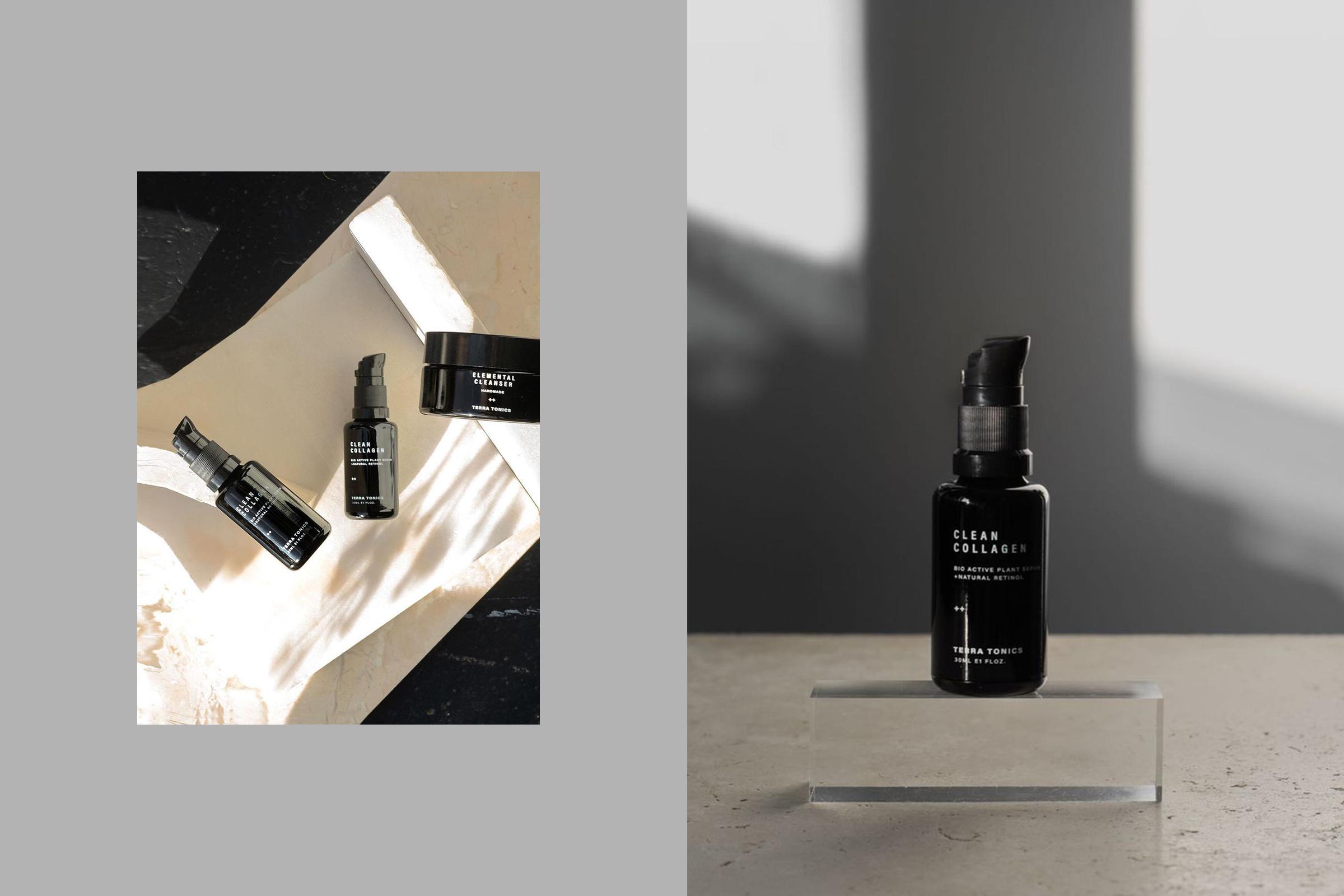 Best Australian Men's Skincare Brands Softer Volumes   Terra Tonics