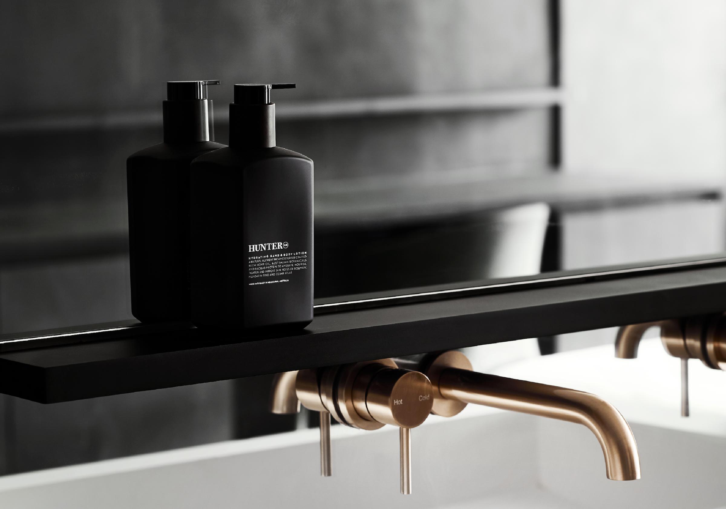 Best Australian Men's Skincare-Brands   Hunter Label Skin Care   Softer Volumes