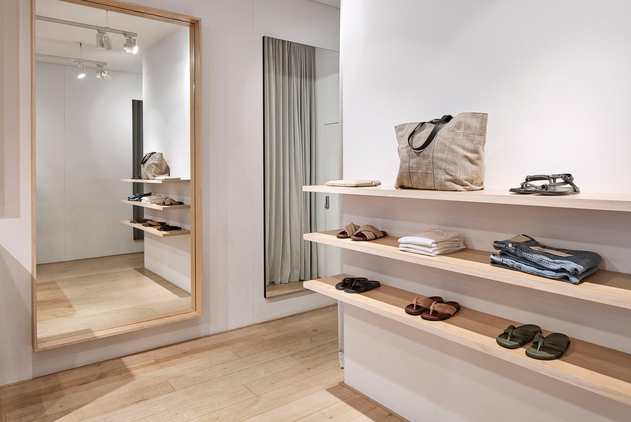 Best Fashion Stores Sydney – Bassike