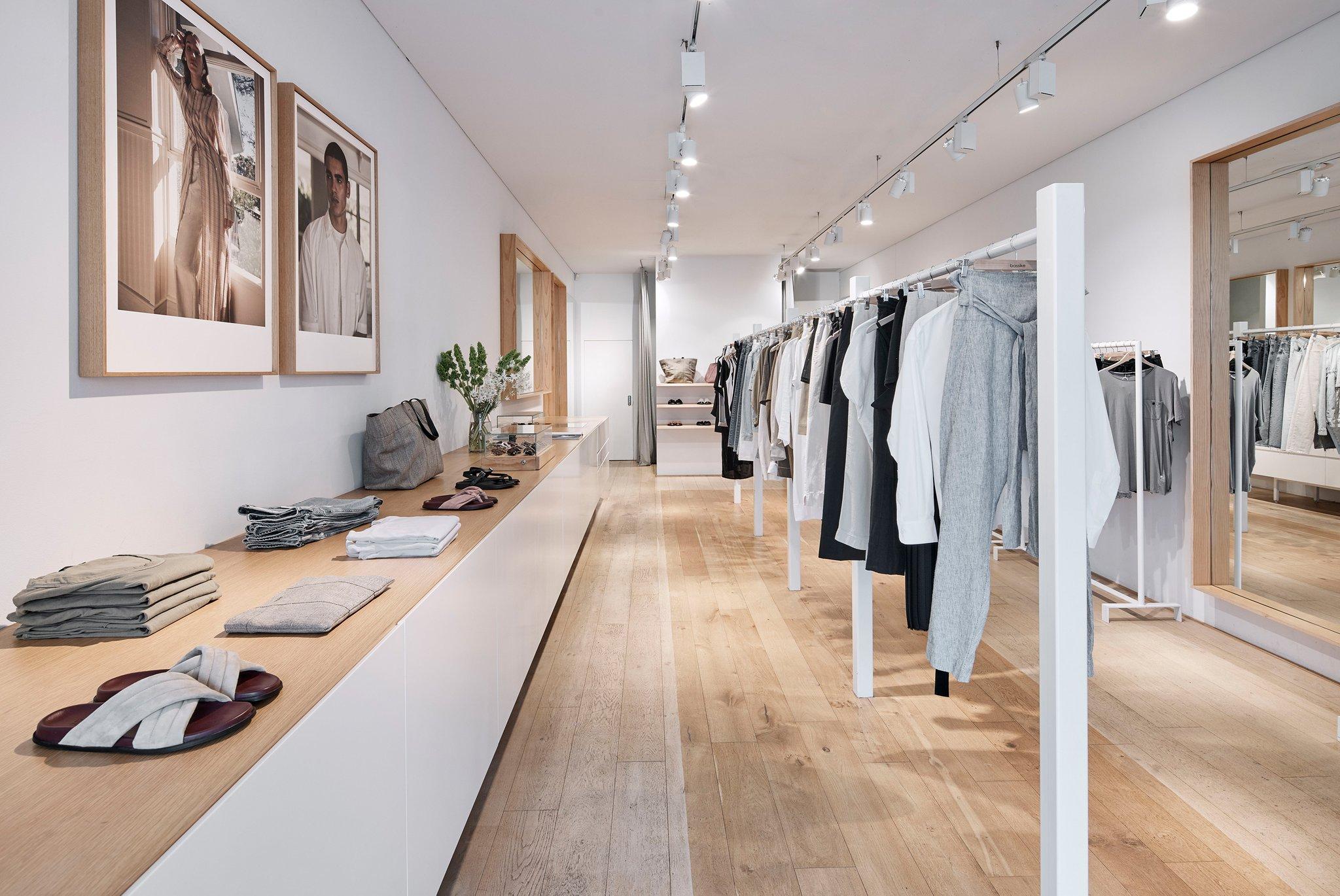 Best Fashion Shops in Sydney – Bassike