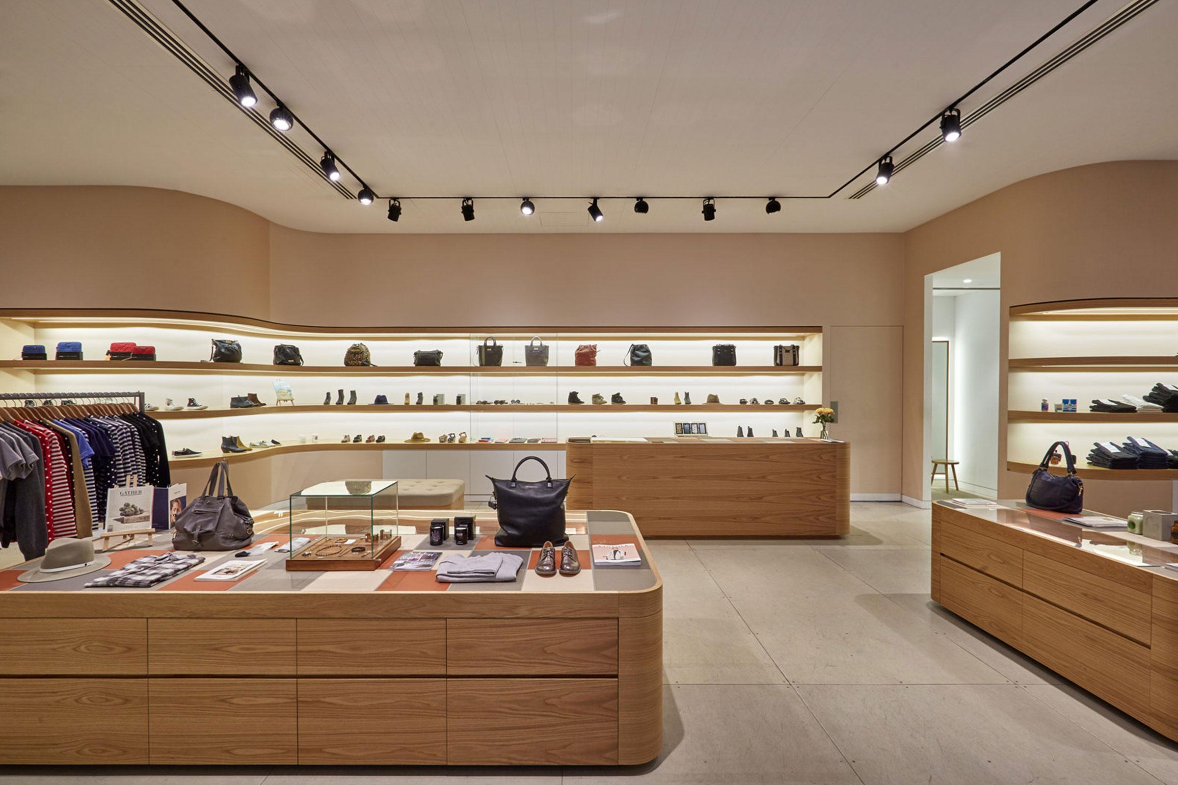 Best Menswear Shops In Melbourne | Incu