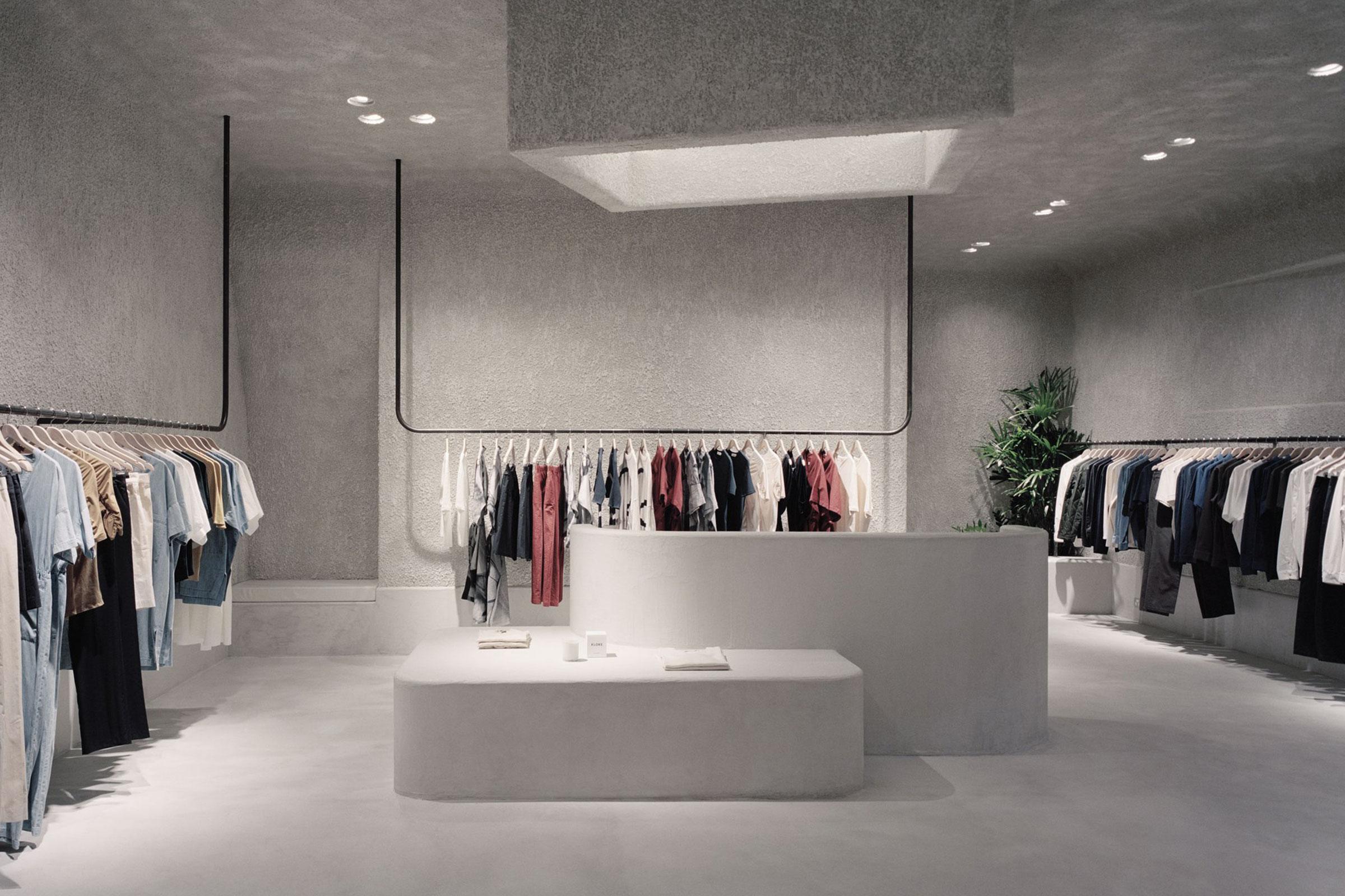 Melbourne Fashion Label | Kloke