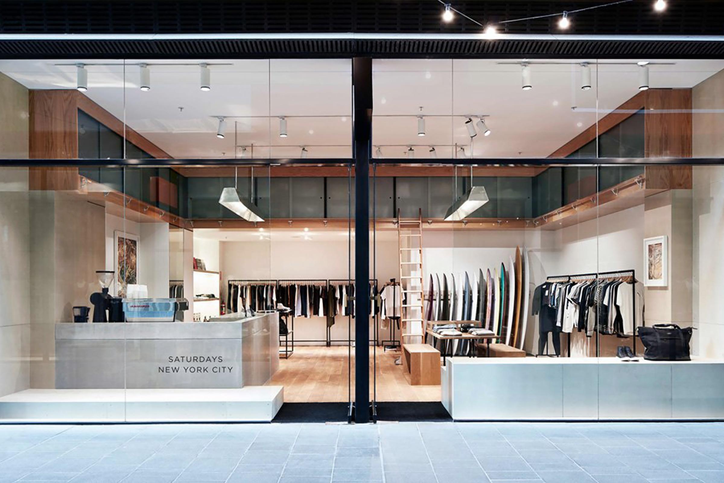 Fashion Boutique In Melbourne | Saturdays NYC