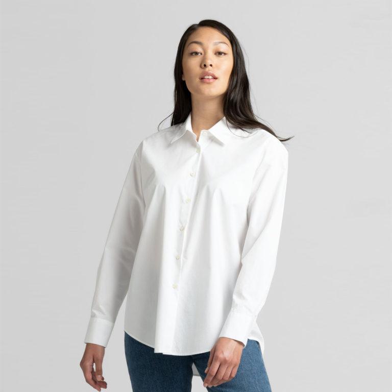 ASKET White Shirt
