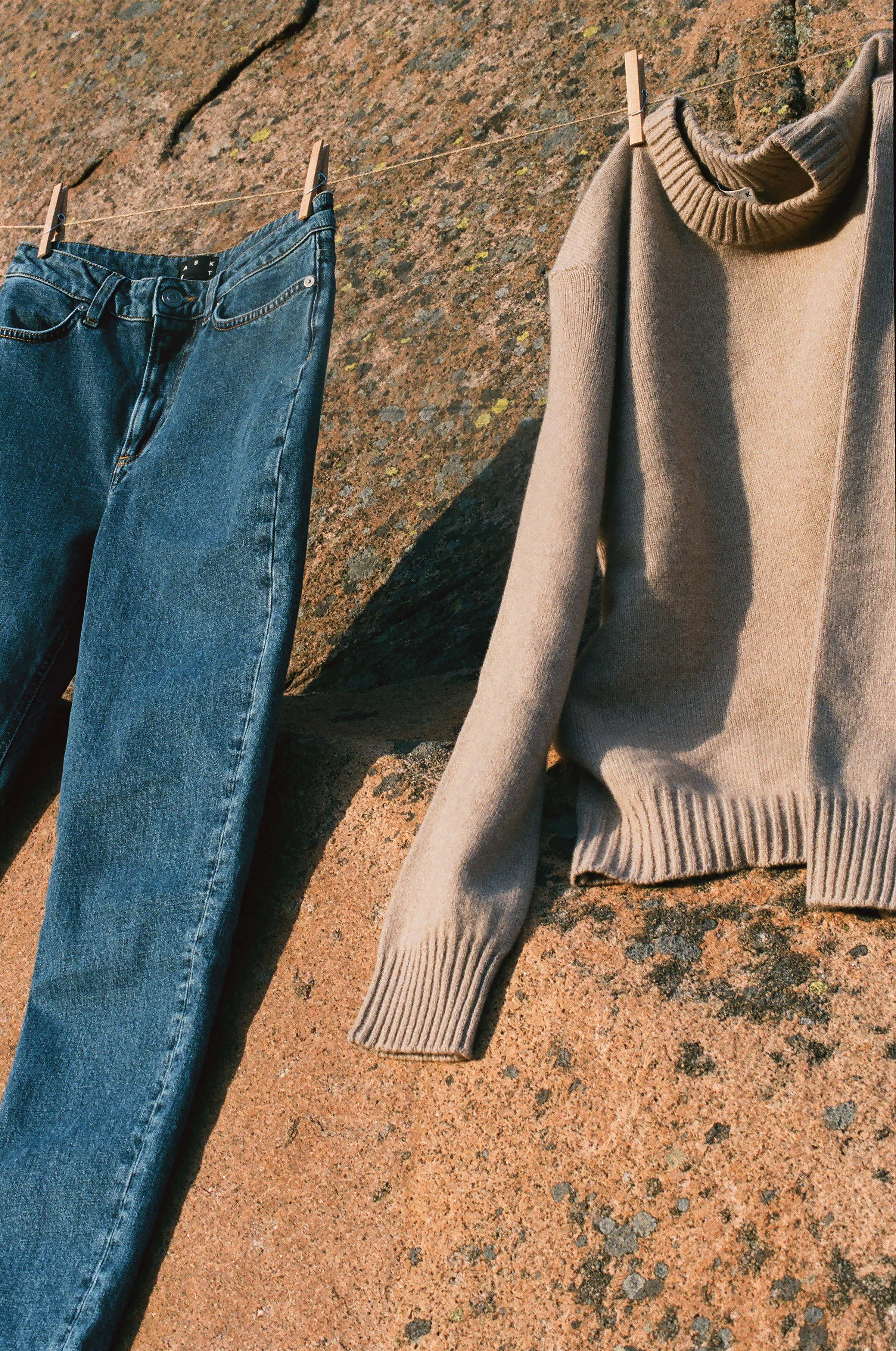 ASKET Womenswear