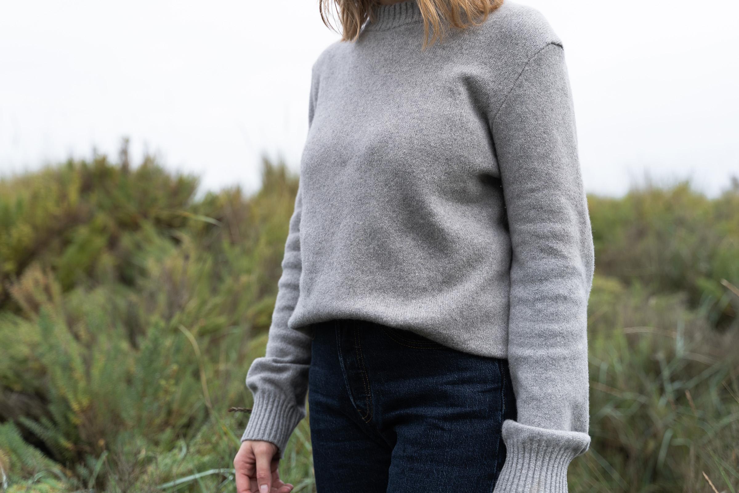 ASKET Women's Knitwear