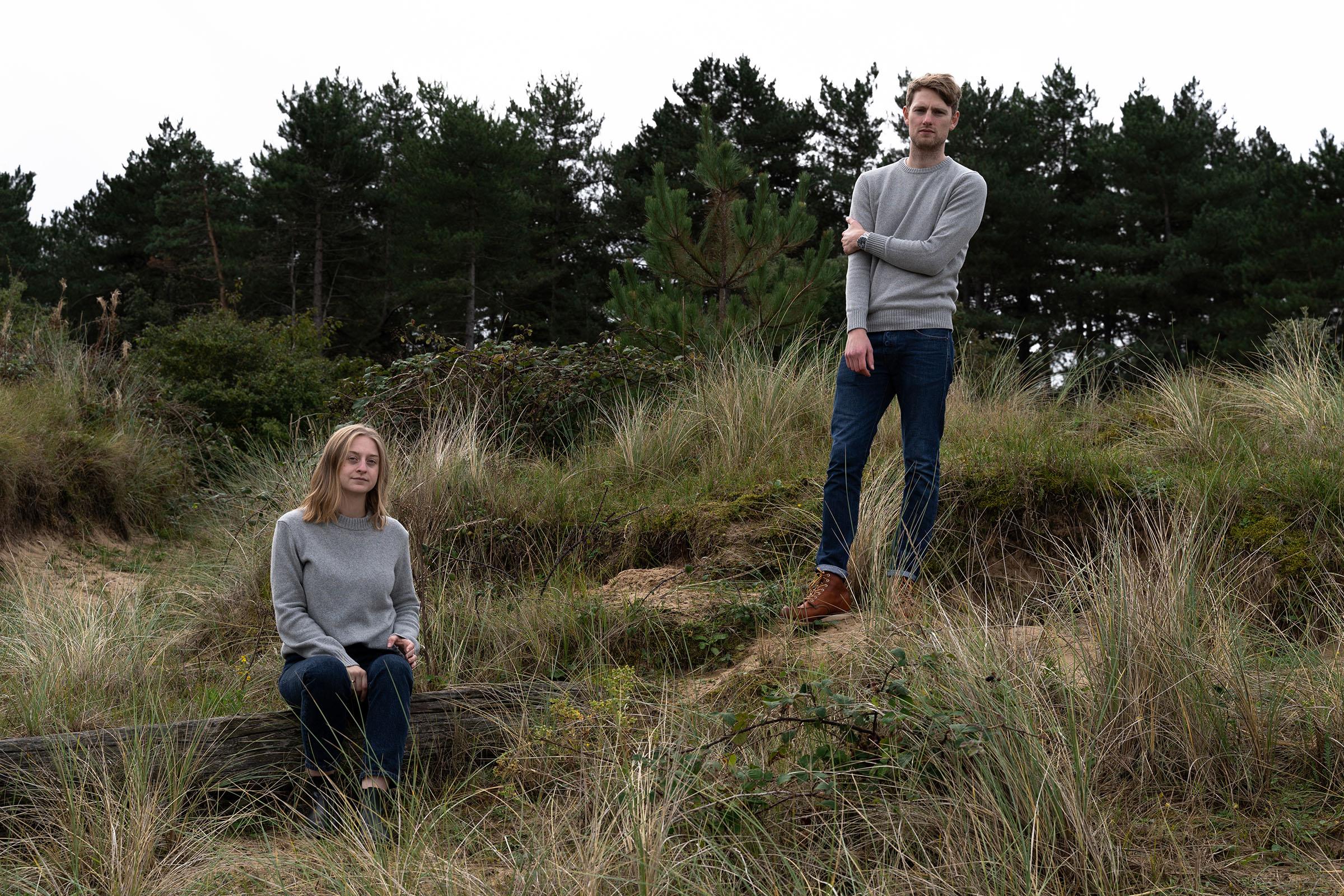 ASKET Women's Knitwear, Men's Cashmere