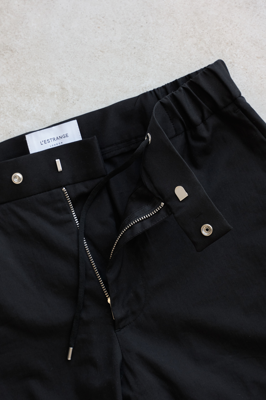 L'Estrange London 24 Trouser Review