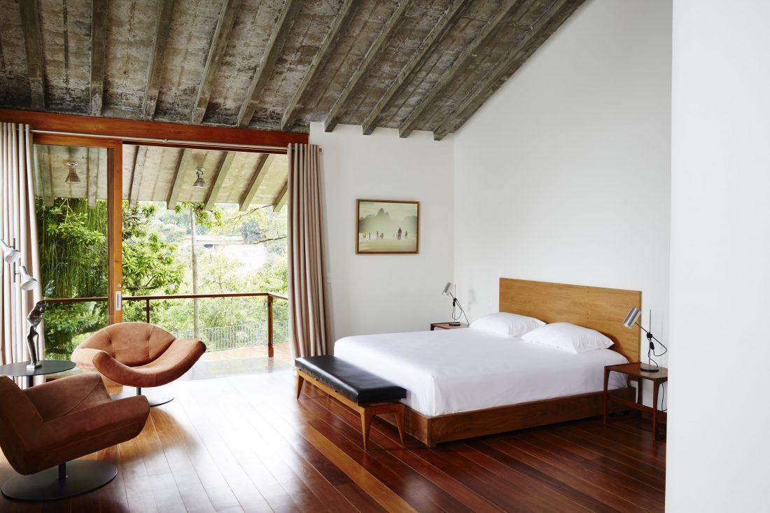 Chez Georges - Modern Brazilian Design Hotel Rio de Janeiro