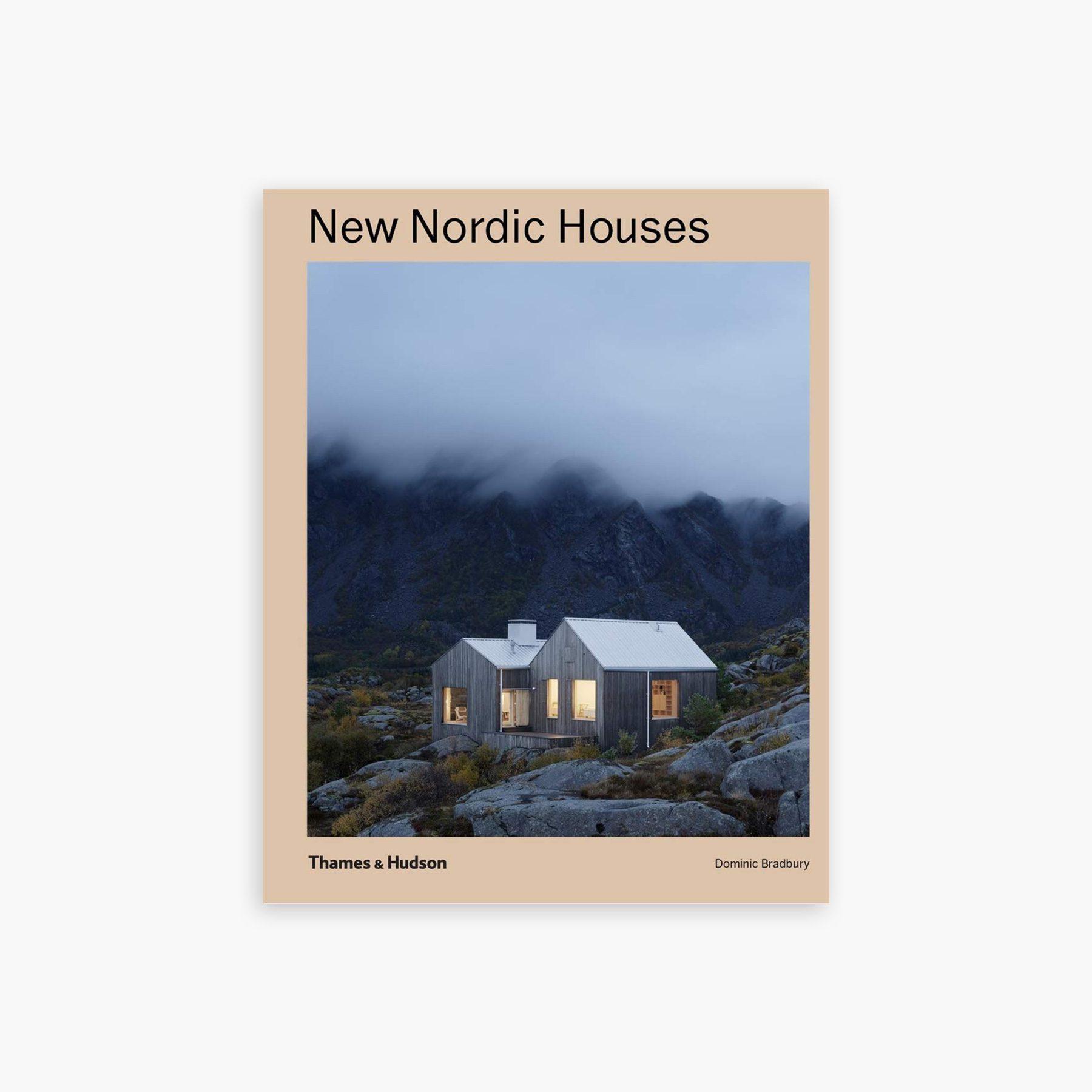 Dominic Bradbury New Nordic Houses