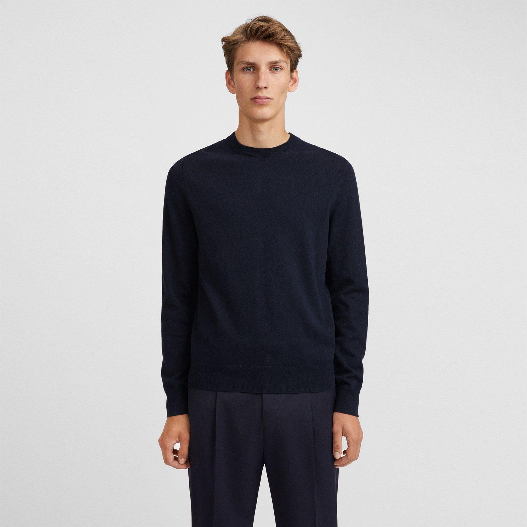 Filippa K Cotton Merino Sweater