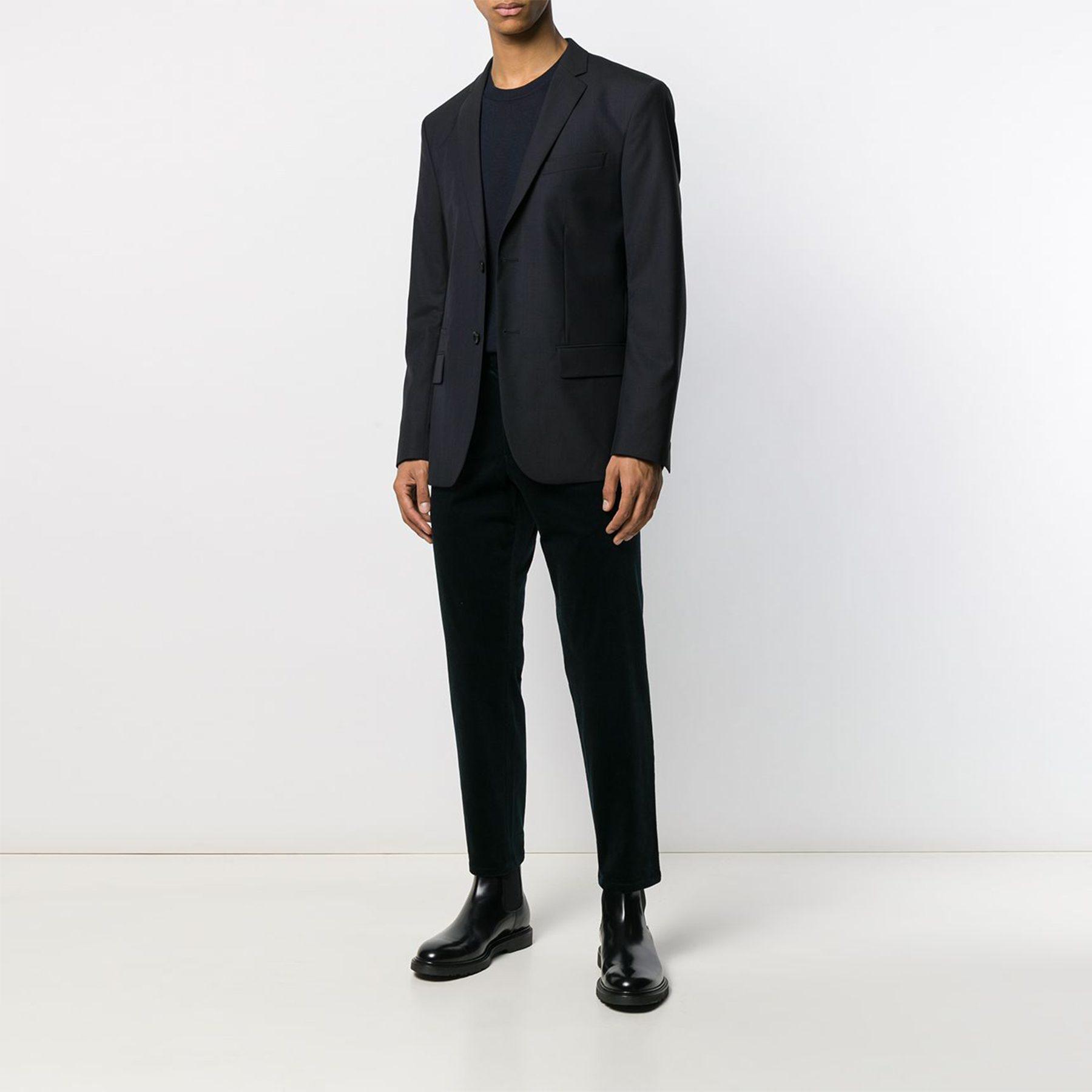 Filippa K Rick Wool Jacket
