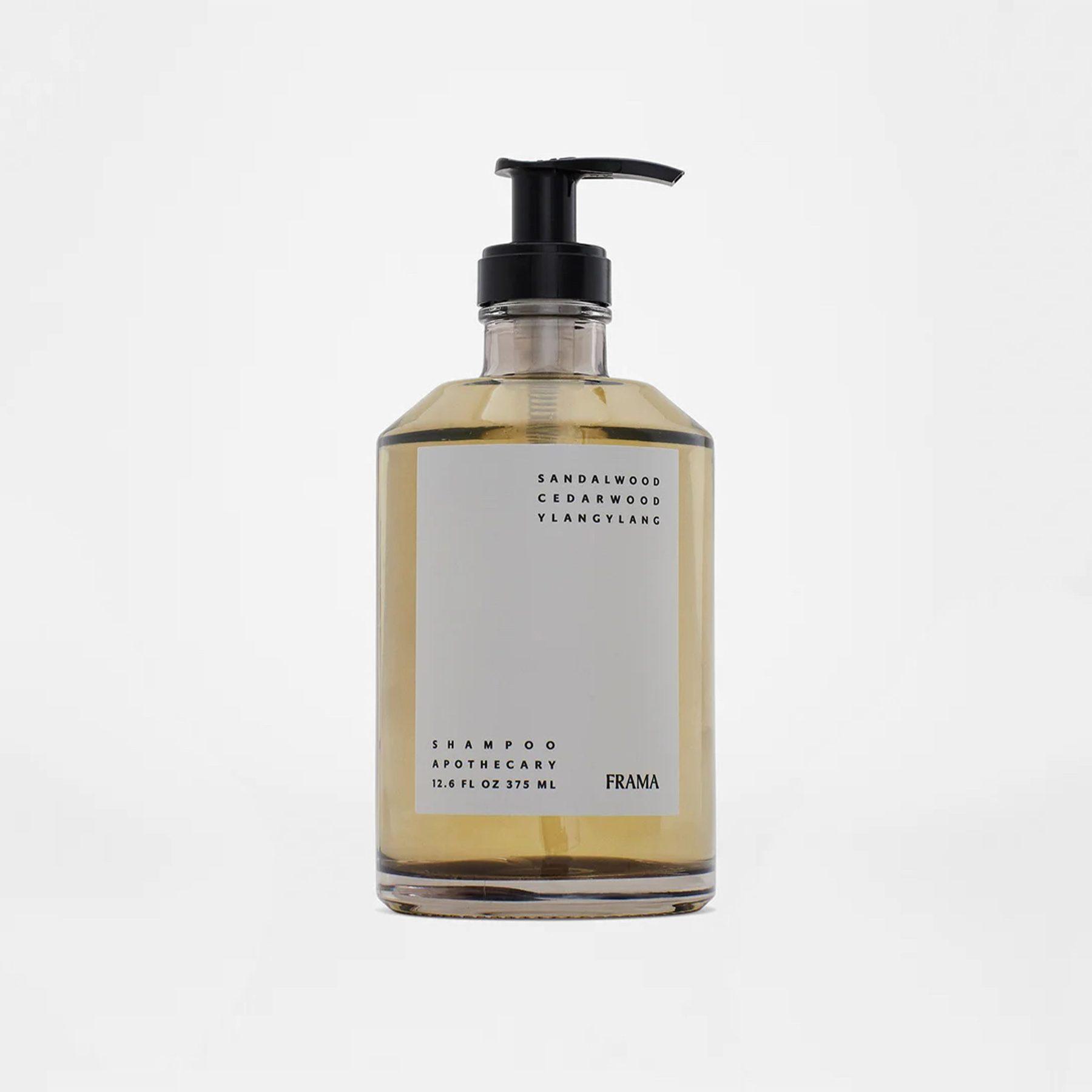 Frama Apothecary Shampoo