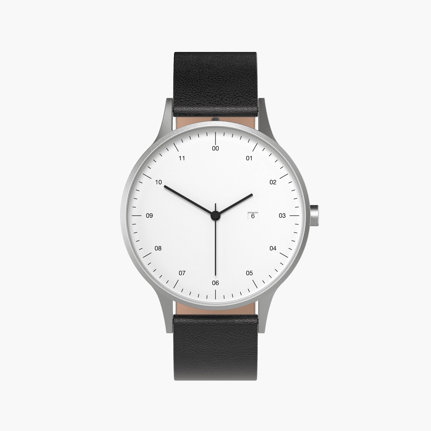 Instrmnt Applied Design (I–AD) Everyday Watch