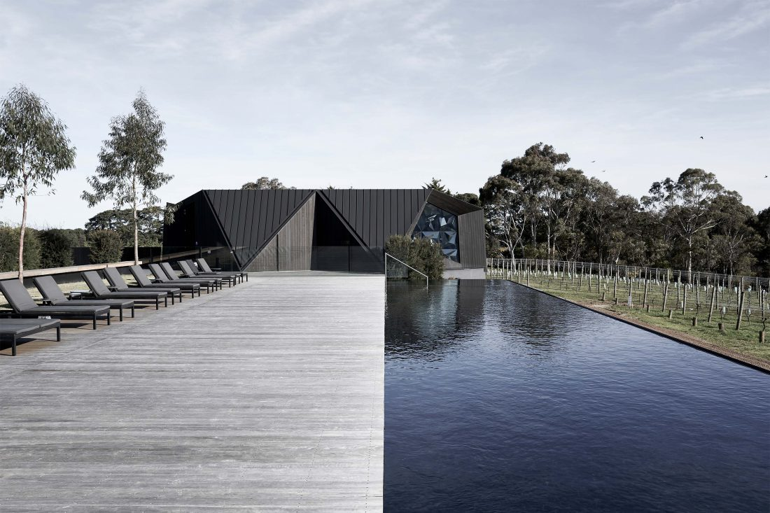 Jackalope Hotel - Modern Design Hotel and Vineyard Mornington Peninsula