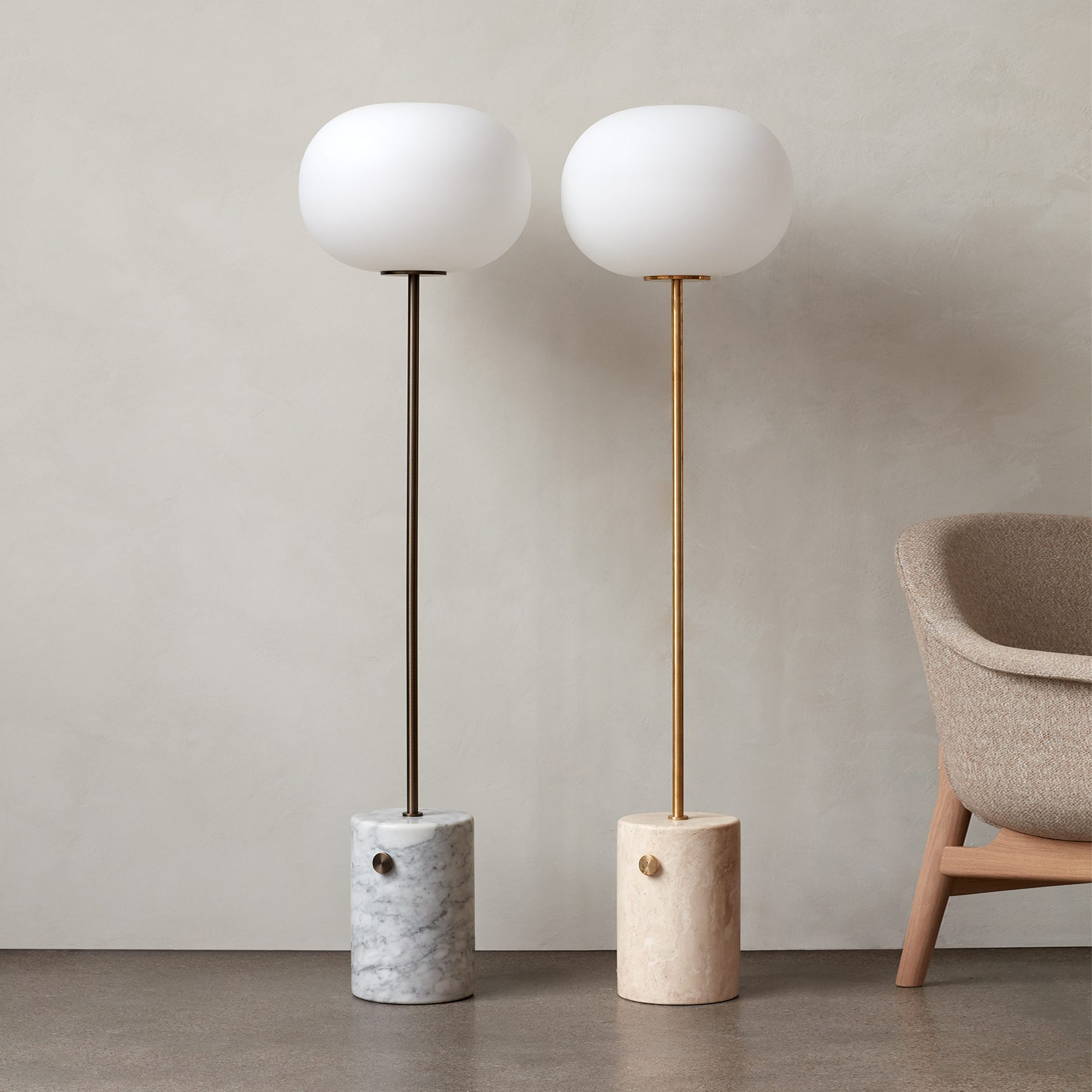 MENU JWDA Floor Lamp