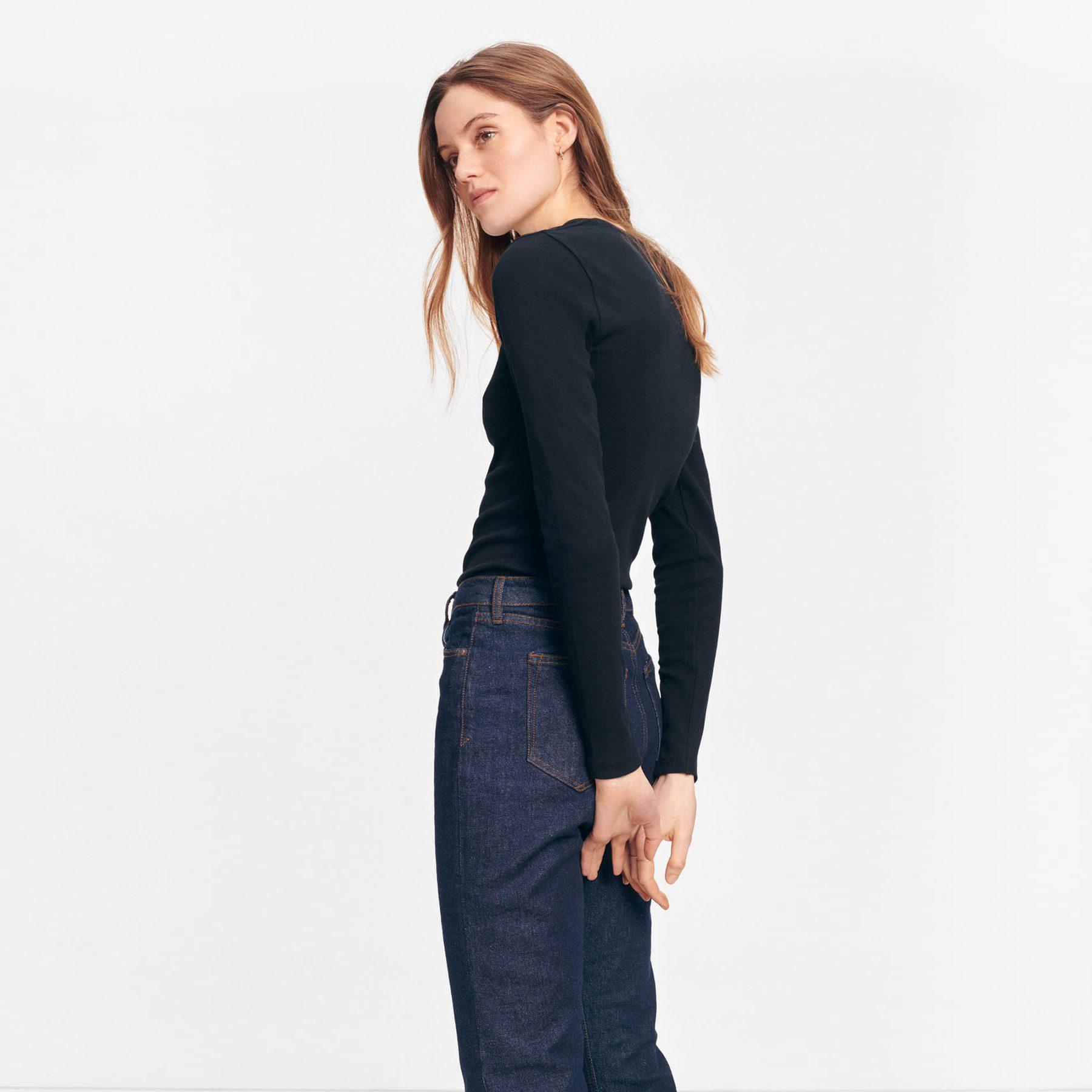Samsøe & Samsøe Alexa Long Sleeve T-Shirt