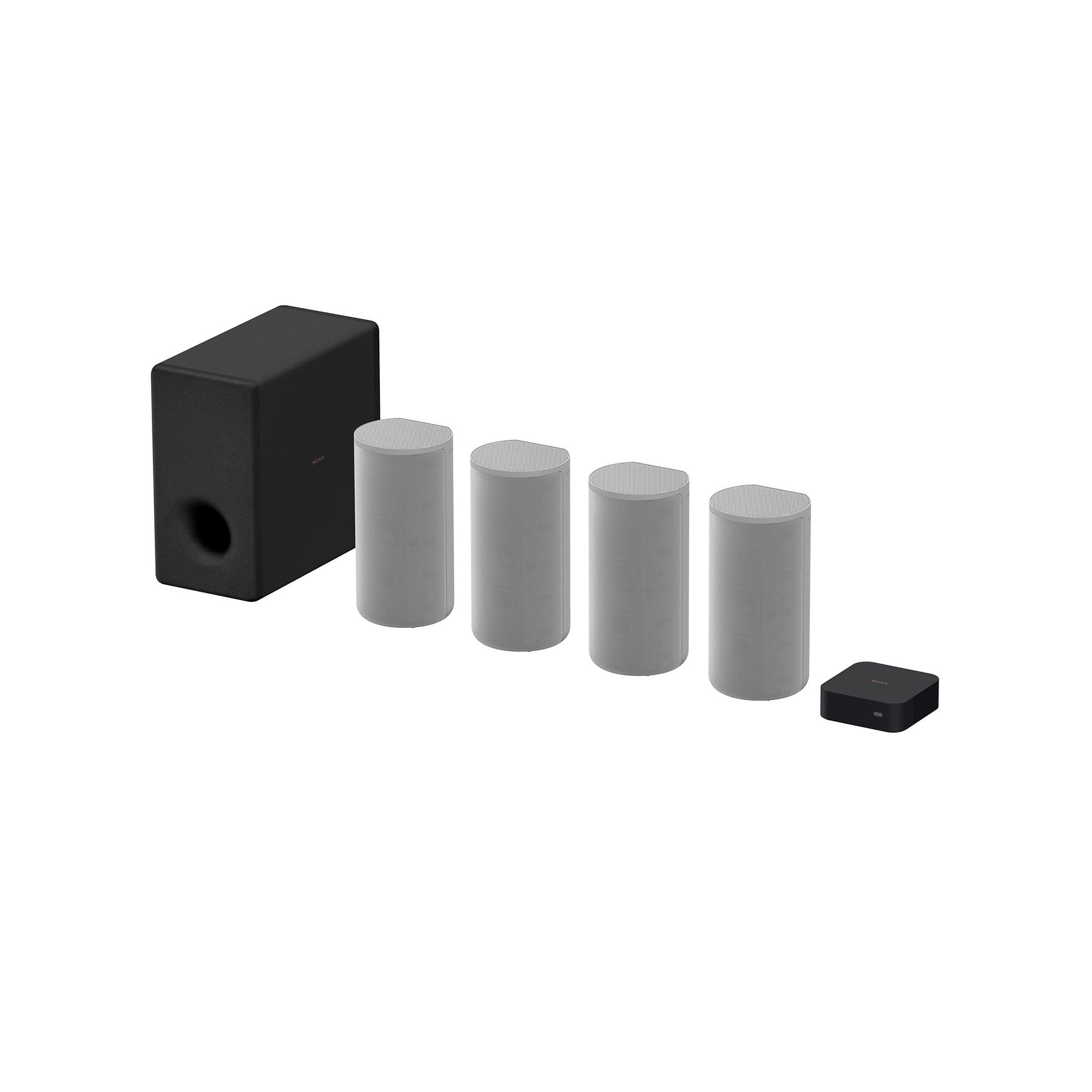 Sony HT-A9 Home Theatre System