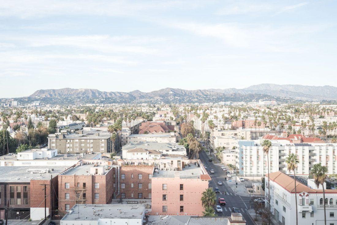 The LINE LA - Minimalist Design Hotel Koreatown Los Angeles