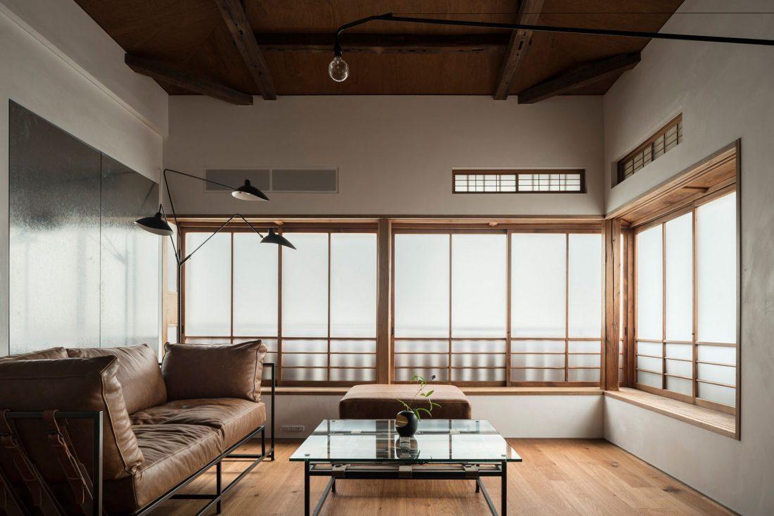 Trunk House Tokyo