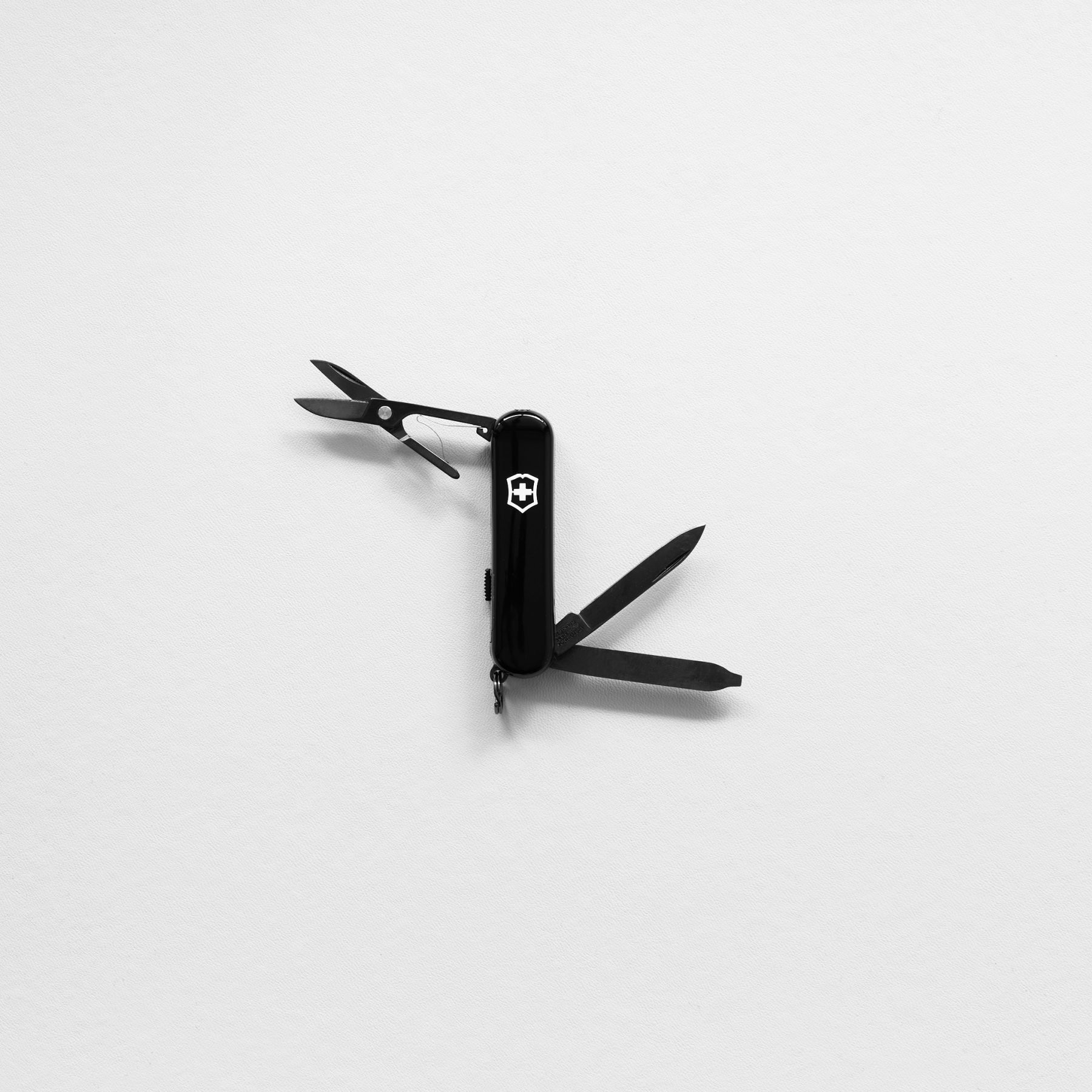 Victorinox Signature Lite Onyx Black